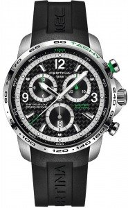 Certina DS Podium WRC Chronograph 1/100 sec.
