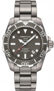 Certina DS Action Diver Automatic