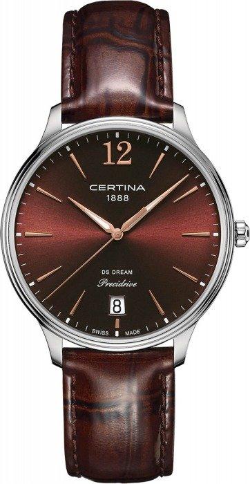 Certina 1888 часов стоимость лонжин продать часы золотые мужские