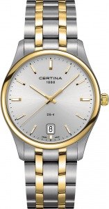 Certina DS-4 40 mm.