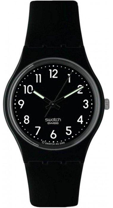 Swatch BLACK SUIT