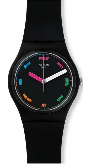 Swatch THE STRAPPER