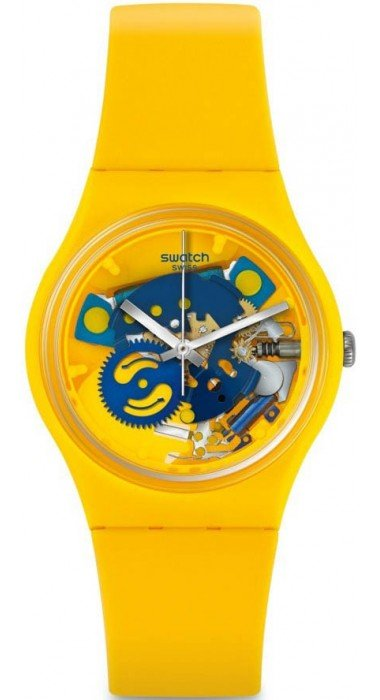 Swatch POUSSIN
