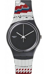 Swatch GORNERGRAT