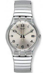 Swatch SILVERALL