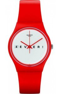 Swatch 4EVERFEVER