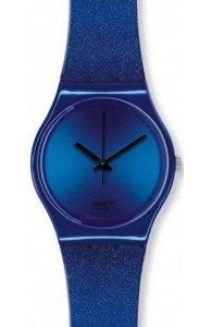 Swatch INTENSE BLUE