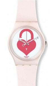 Swatch UNLOCK MY HEART