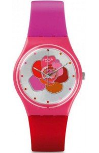 Swatch ONLY FOR YOU