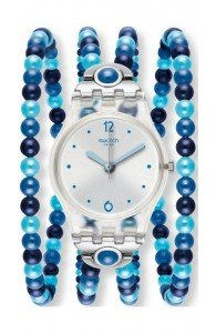 Swatch BLUES PROHIBITION