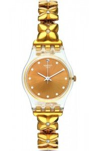 Swatch GOLDEN KEEPER