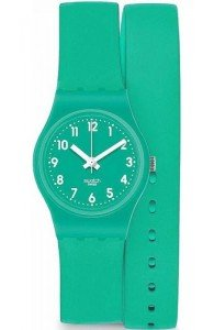 Swatch MINT LEAVE