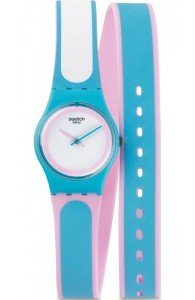 Swatch TROPICAL BEAUTY