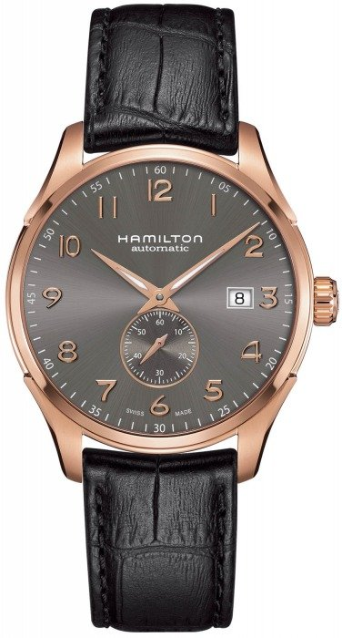 Hamilton Maestro Small Second Auto