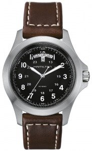 Hamilton  Khaki Field KING QUARTZ