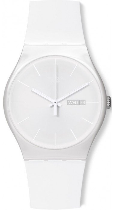 Swatch WHITE REBEL