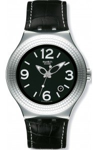 Swatch DARK EMIR