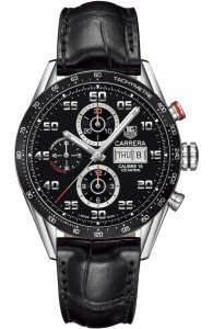 TAG HEUER Carrera Calibre Calibre 16 Day-Date