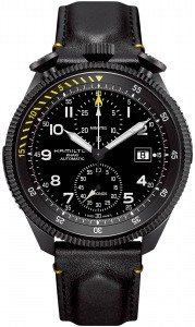 Hamilton Khaki Aviation TAKE OFF AutoCHRONO