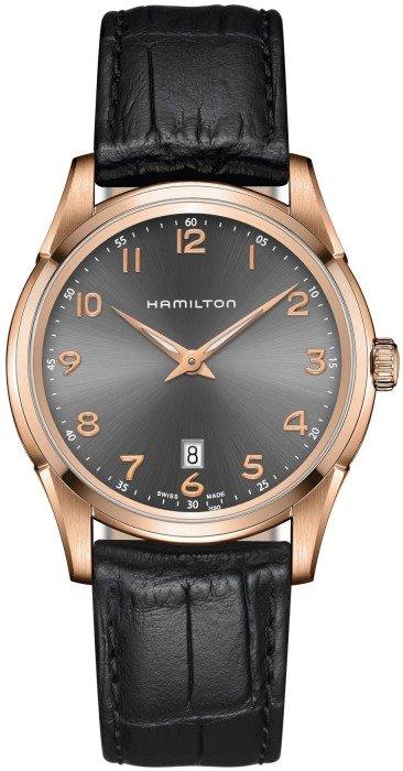 Hamilton Jazzmaster THINLINE Quartz