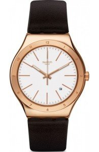 Swatch TIC-BROWN