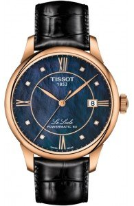 TISSOT LE LOCLE POWERMATIC 80 LADY