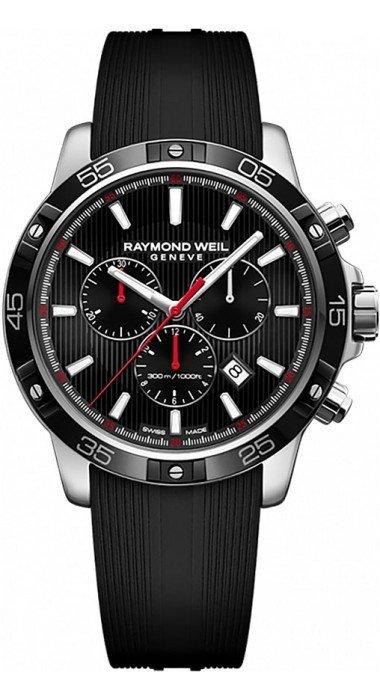 Raymond Weil Tango Quartz chronograph