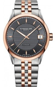 Raymond Weil Freelancer