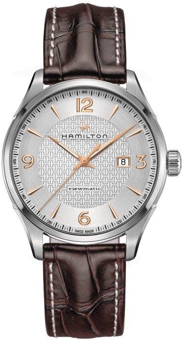 Hamilton Jazzmaster Viewmatic Auto