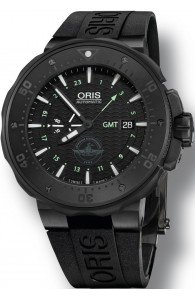 Oris Force Recon GMT ProDiver