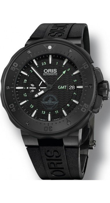 Oris Force Recon GMT ProDiver