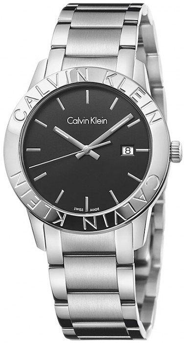 Calvin Klein steady