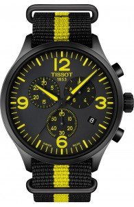 TISSOT CHRONO XL TOUR DE FRANCE COLLECTION