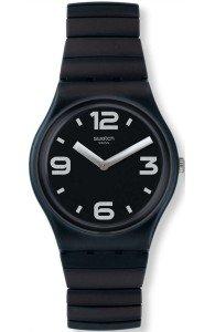 Swatch BLACKHOT