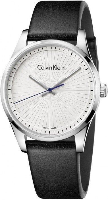 Calvin Klein staedfast