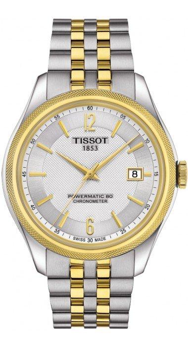 TISSOT Ballade Powermatic 80 C.O.S.C.