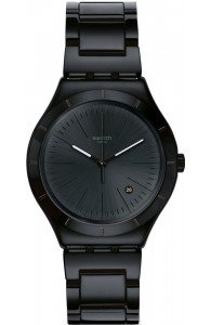 Swatch NOIR INTENSE