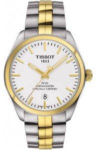 TISSOT PR 100 COSC