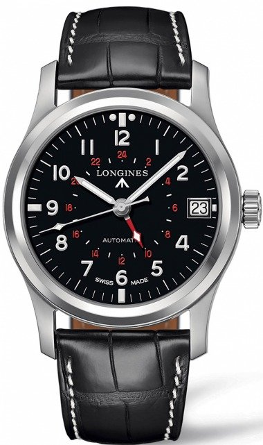 Longines Heritage Avigation Automatic 44 mm