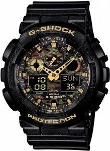 CASIO G-SHOCK Style Series