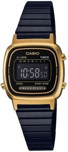 CASIO Collection Retro