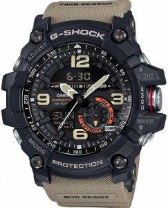 Наручные часы CASIO G-SHOCK GRAVITYMASTER