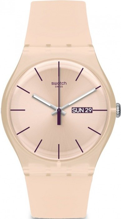 Swatch ROSE REBEL