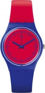 Swatch BLUE LOOP