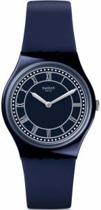 Swatch Gent BLUE BEN