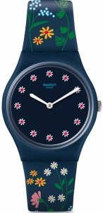 Swatch Gent FLOWER CARPET