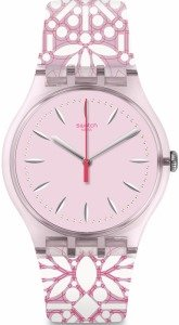 Swatch New Gent FLEURIE
