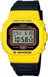 Casio G-Shock Special Color Throwback