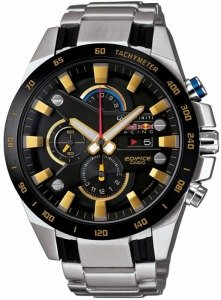 Casio Edifice Infinity Red Bull Racing