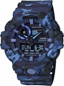Casio G-SHOCK G-Specials Color